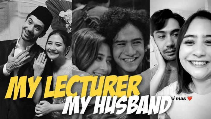 Serial My Lecturer Husband