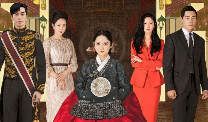 Drama Korea Episode Ditambah