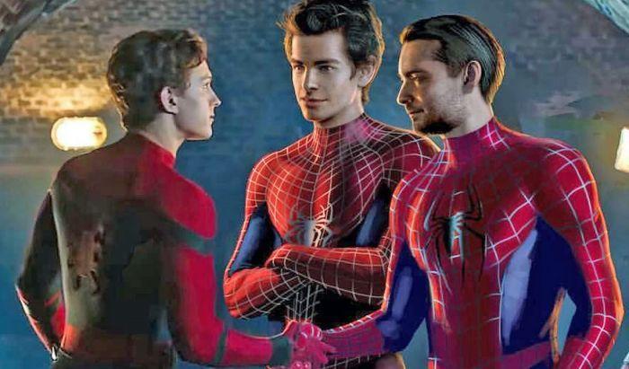 Tobey Maguire dan Andrew Garfield Akan Muncul di Spider-Man 3?