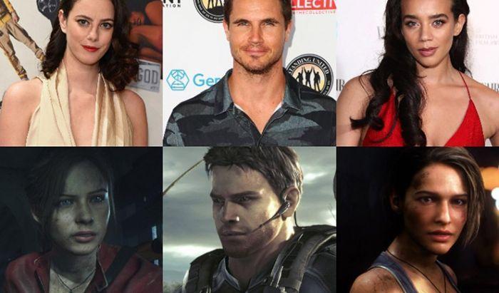 Inilah Karakter dan Aktor yang Bakal Muncul di Film Reboot Resident Evil