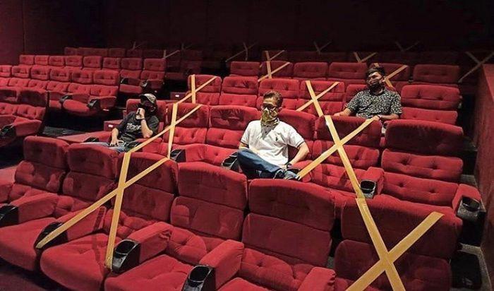 Bioskop Jakarta