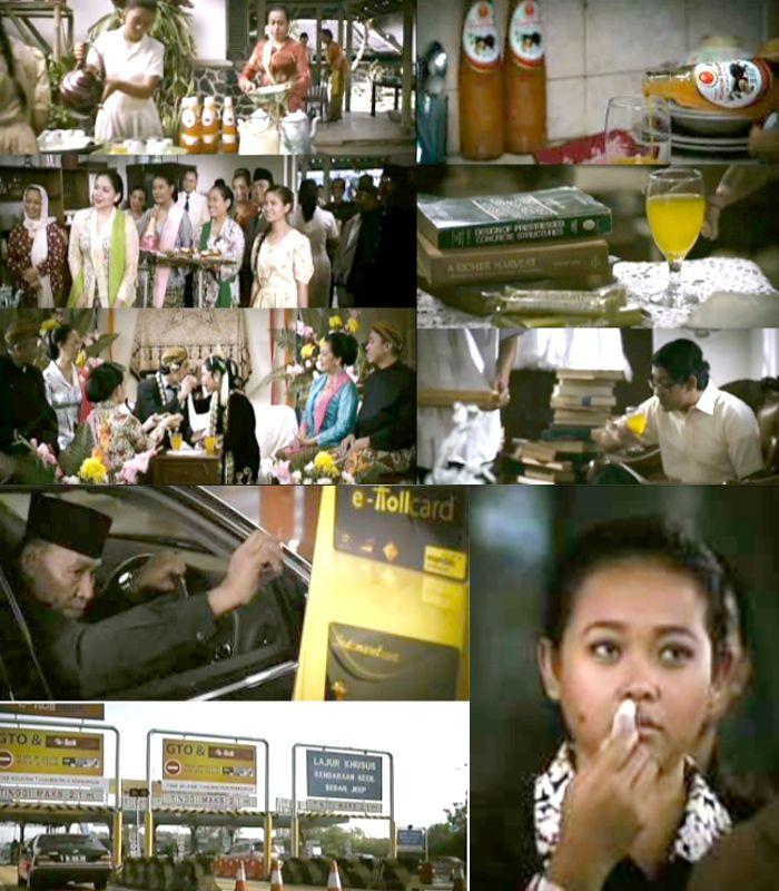 Iklan di Film Indonesia yang Kemunculannya Mengganggu.