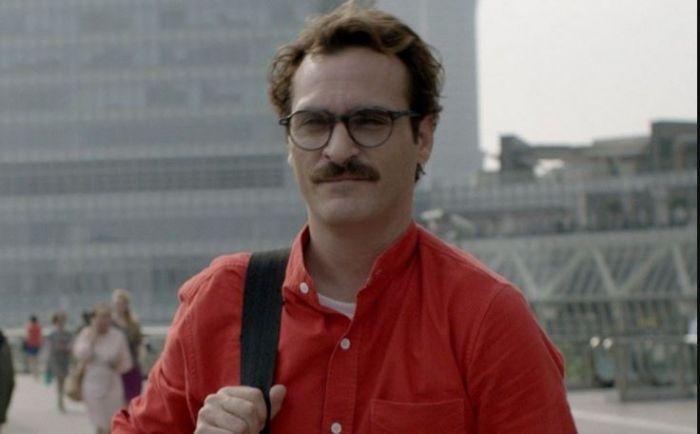 Karakter Cowok Nelangsa dalam Film yang Bikin Iba