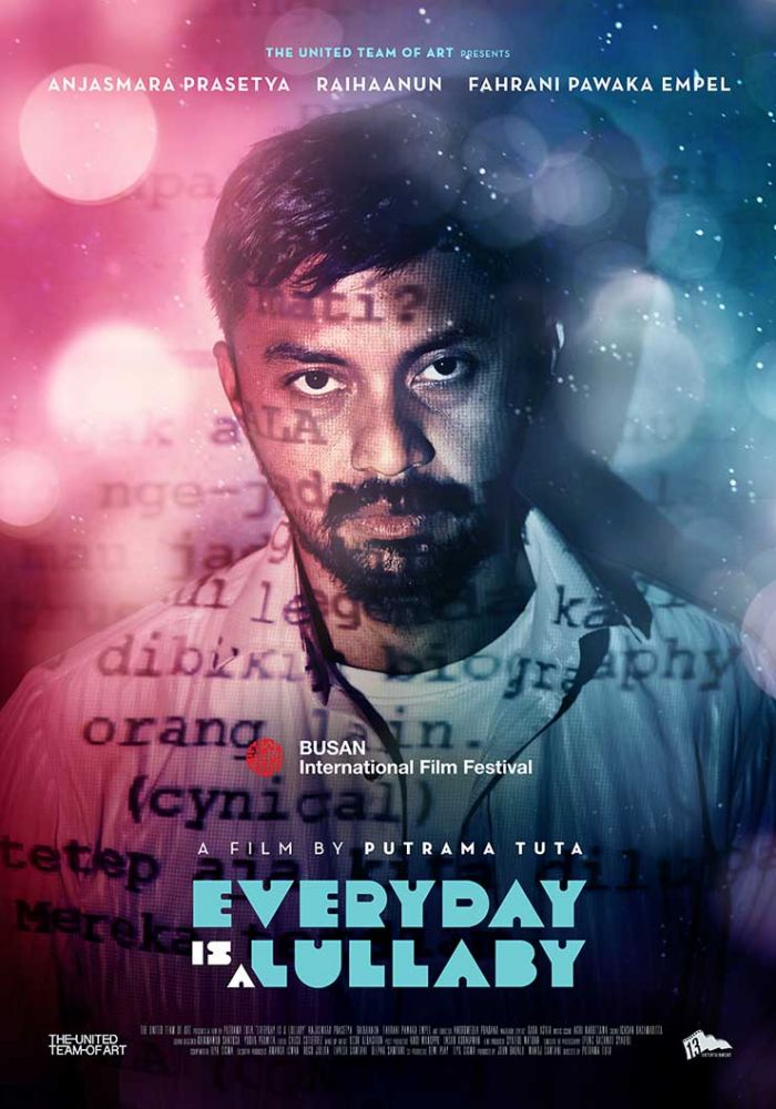 Everyday Is a Lullaby, Film Indonesia yang Tembus Busan International Film Festival 2020