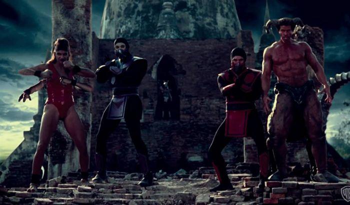 Film Live Action Game yang Enggak Sesuai Ekspektasi Gamer