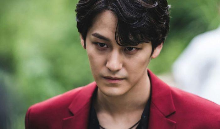 Drama Korea Tale of the Nine Tailed.