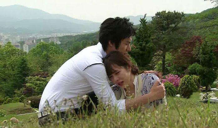 Adegan Drama Korea yang Buktikan Lee Min-ho Andal Berciuman