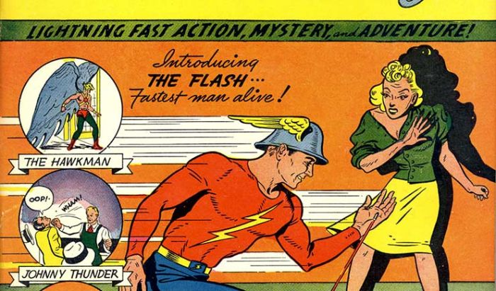 Fakta Hawkman, Superhero Reinkarnasi Pangeran Mesir di Semesta DC