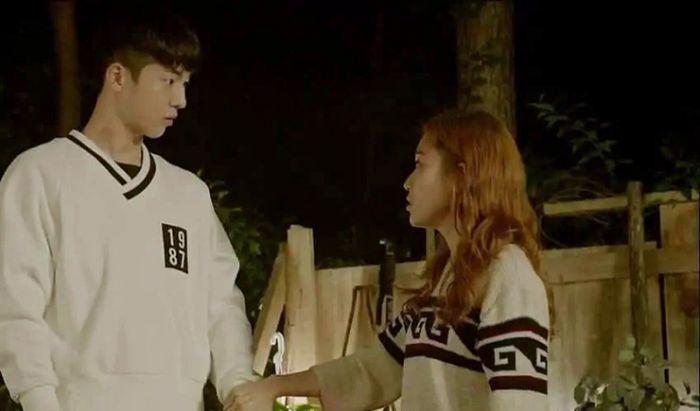 Drama Korea Nam Joo-hyuk yang Wajib Ditonton selain Start-Up