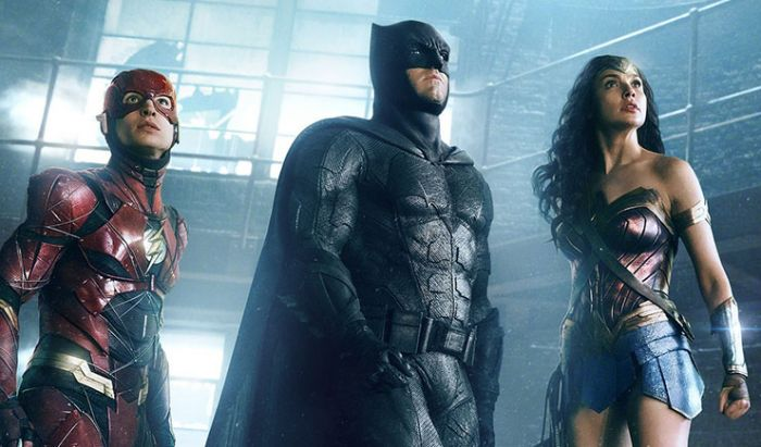 Pemeran Deathstroke Ikut Syuting Tambahan Justice League Snyder Cut