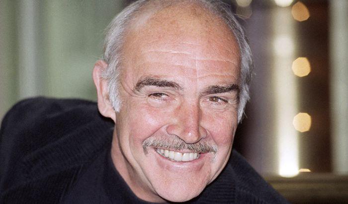 Pemeran James Bond Pertama, Sean Connery, Meninggal Dunia