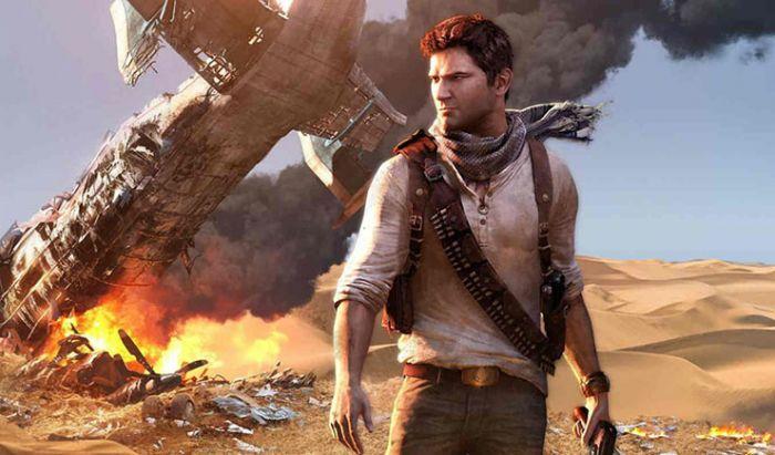Inilah Tampilan Perdana Tom Holland sebagai Nathan Drake di Film Uncharted