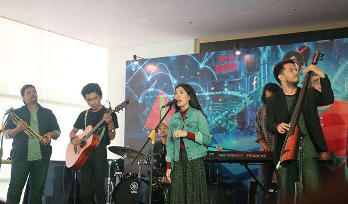 Musisi Indonesia yang Mengisi Soundtrack Film dan Serial Mancanegara