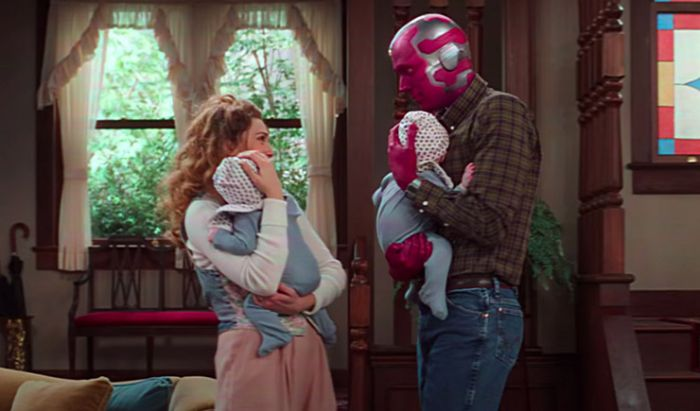 Teori Cara Pertemukan Spider-Man Tobey Maguire, Andrew Garfield, dan Tom Holland di Film Spider-Man 3.