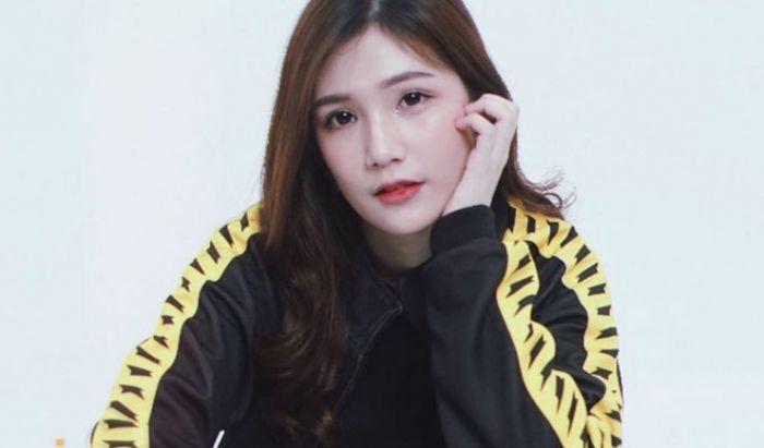 Kity ONIC eks-JKT48.