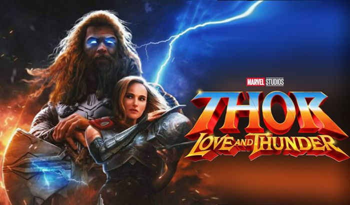 Christian Bale Tiba di Australia, Apakah Syuting Thor: Love and Thunder