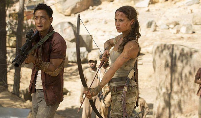 Perilisan Tomb Raider 2 Ditunda Hingga Waktu yang Enggak Ditentukan