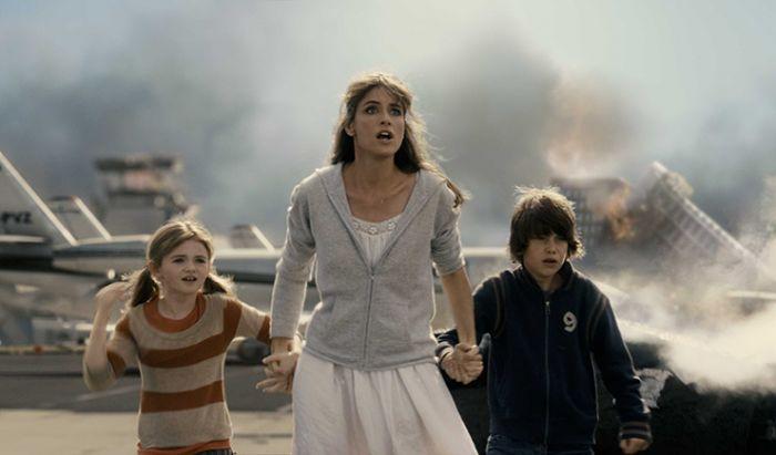Film Hollywood yang Memancing Masalah Internasional