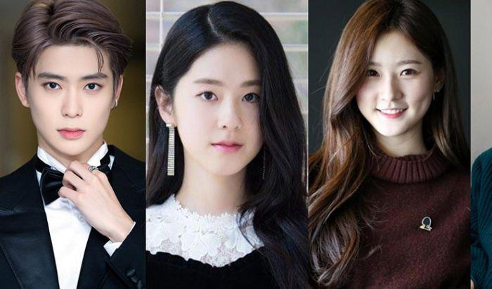 Kim Sae-ron Putuskan Mundur dari Drakor Dear M