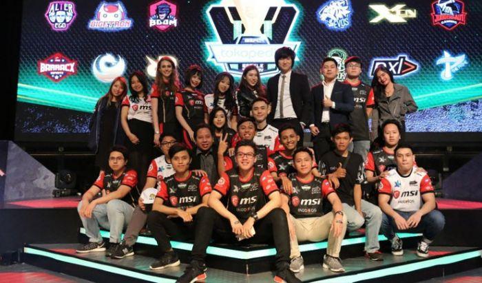 Team NXL