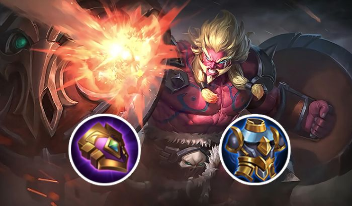 Kombinasi Item Mobile Legends.