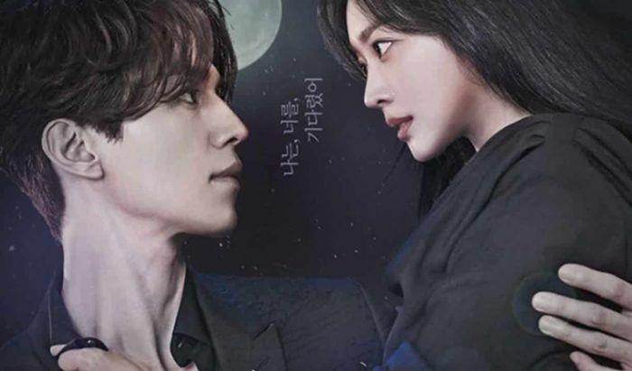 Sinopsis dan fakta Tale of the Nine Tailed, Drama Korea Terbaru Lee Dong-wook dan Kim Bum.