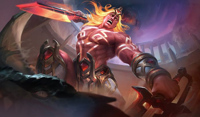 Hero Lawas  Mobile Legends.