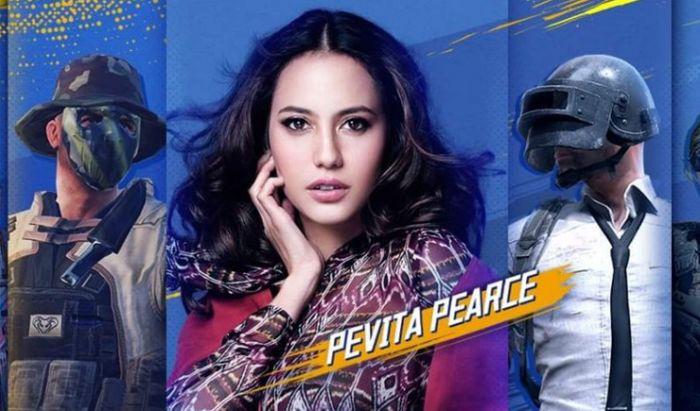 Pevita Pearce di PMCO 2019 Global Final