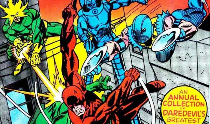 Fakta Electro, Villain Berkekuatan Listrik yang Akan Muncul di Spider-Man 3
