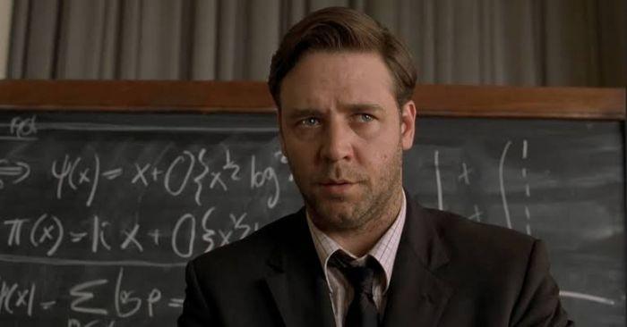 Rekomendasi Film Hollywood tentang Matematika yang Penuh Cinta.