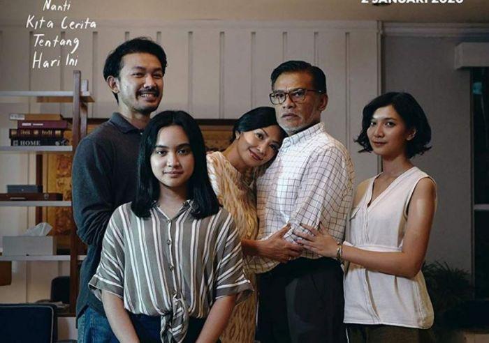 Film Indonesia Laris yang Tak Lolos Kurasi Nominasi FFI 2020