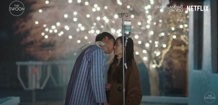 Adegan Ciuman Drama Korea yang Bikin Banjir Air Mata