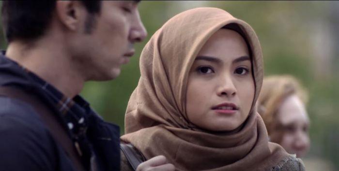 Karakter Film yang Cocok Diperankan Najwa Shihab