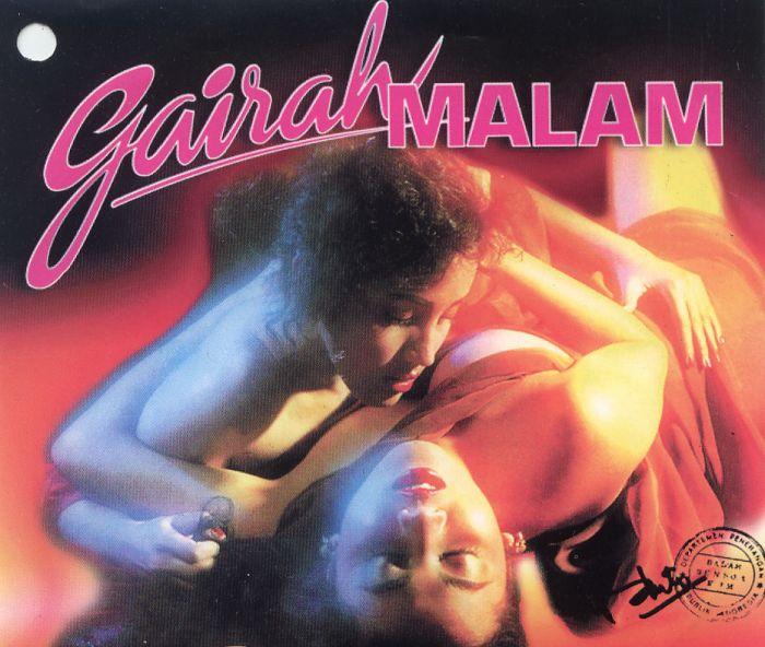Film Horor Erotis Klasik Indonesia