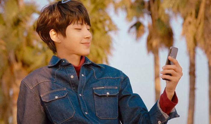 Drama Korea Hwang In-yeop 18 Again