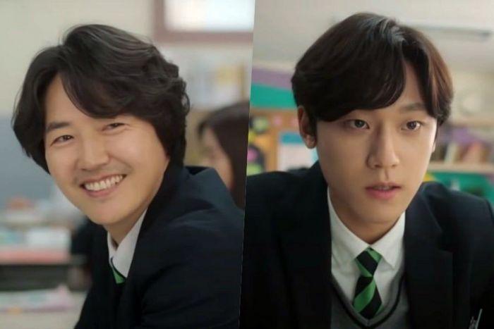 Pelajaran Drama Korea 18 Again yang Bisa Direnungi.
