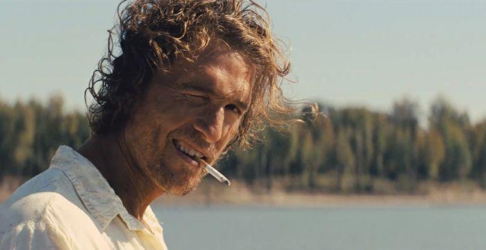 Film Matthew McConaughey dengan Akting Memukau