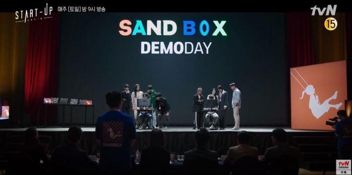Preview dan Prediksi Drama Korea Start-Up Episode 11.
