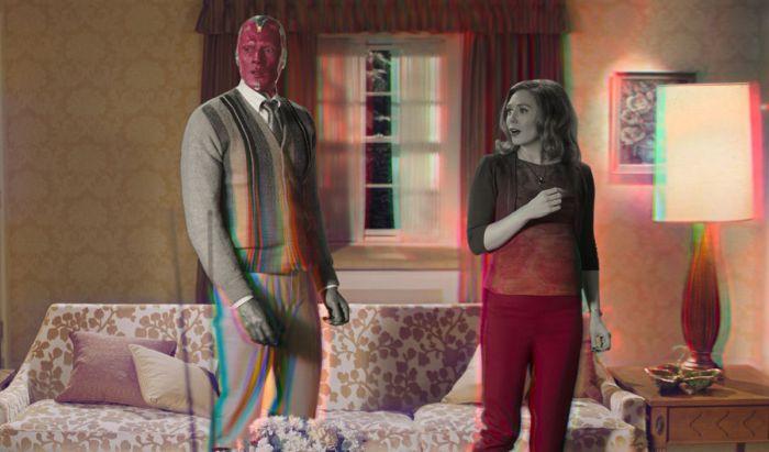 Resmi, Marvel Bakal Rilis Serial WandaVision pada 2021