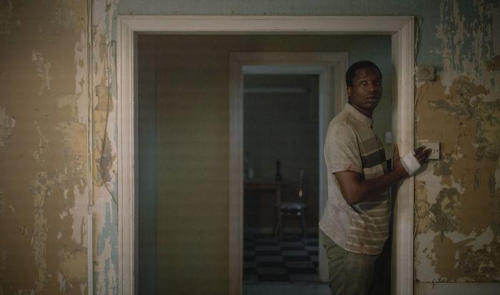 Sinopsis dan Review Film His House.