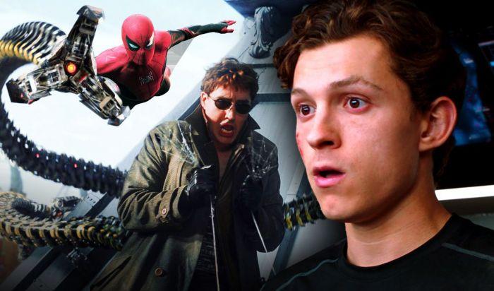 Pemeran Doctor Octopus Kembali Hadir di Film Spider-Man 3?