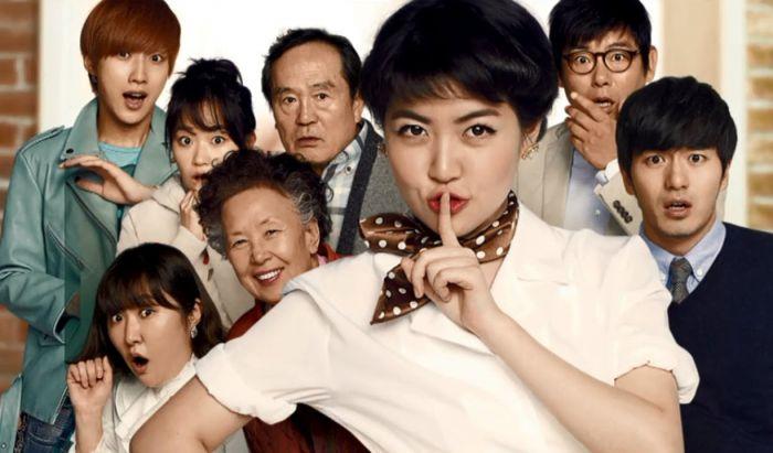 Drama Korea Mirip 18 Again