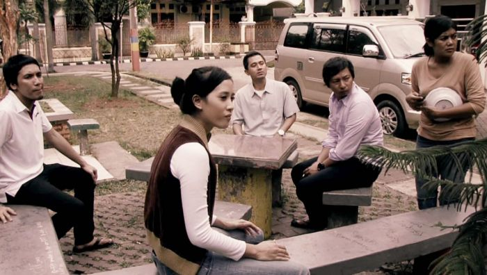 Film Indonesia dengan Latar Waktu Singkat dengan Cerita Mengikat