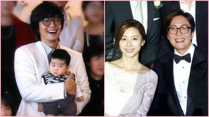 Artis Korea Sembunyikan Pernikahan.