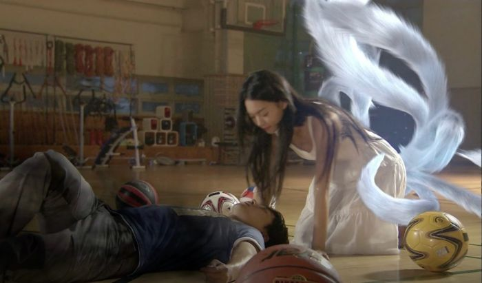 Drama Korea tentang Gumiho selain Tale of the Nine Tailed