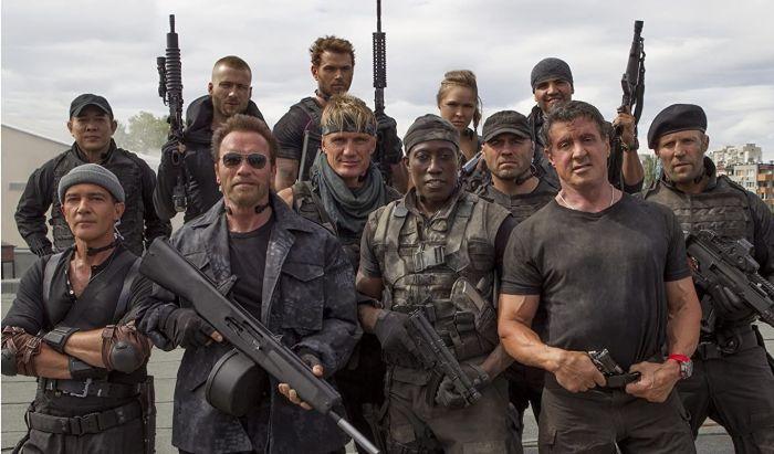 Produksi Film Hollywood Paling Berbahaya
