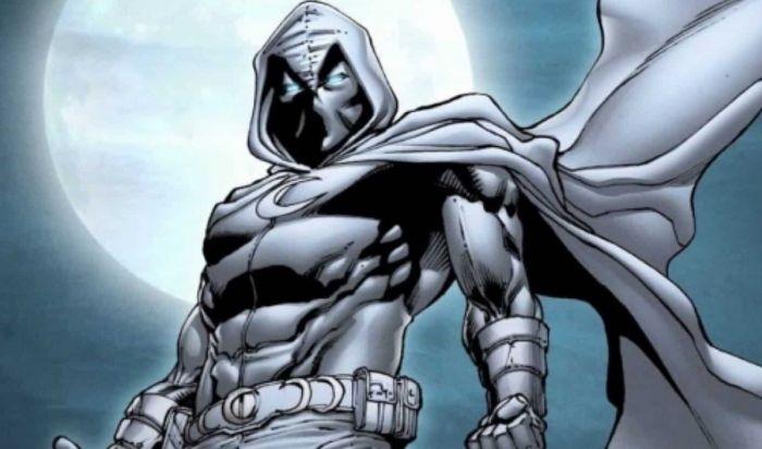 Superhero Marvel yang Punya Disabilitas