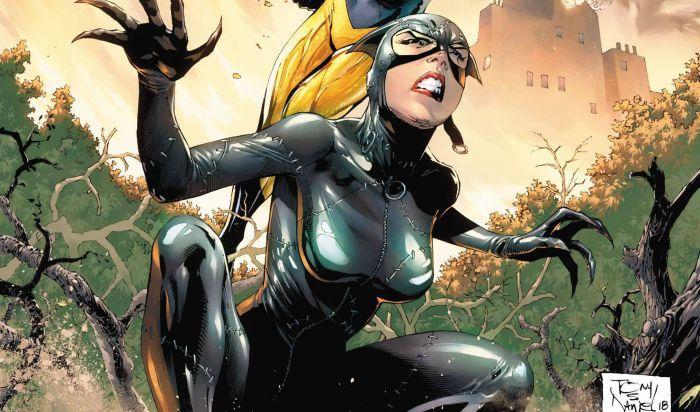 Fakta Catwoman Film Batman