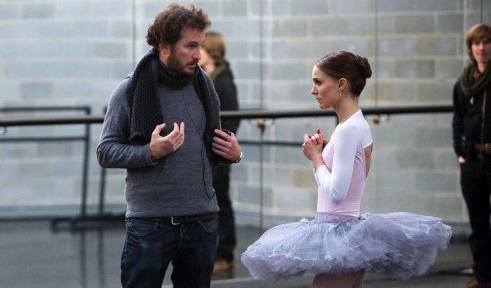 Darren Aronofsky Sutradara Film Black Swan