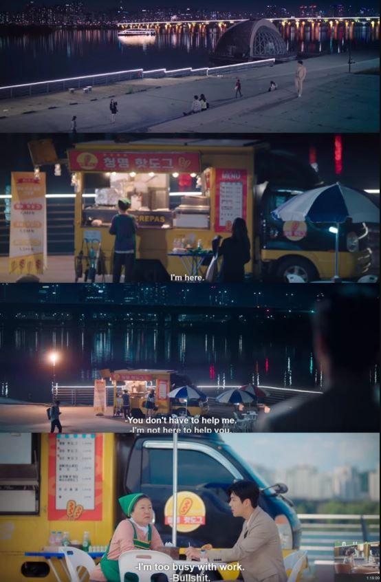 Lokasi Syuting Drama Korea Start-Up yang Memanjakan Mata.